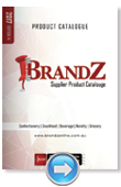 Brandz Product Catalogue